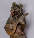 bears from Brienz treasures of black forest wood carvings