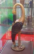 artfour on tour - visit glass museum Frauenau - day 2