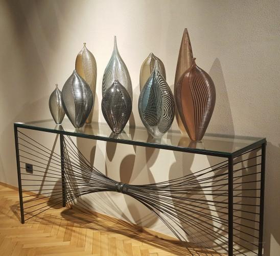 art glass - visit Venice - lino tagliapietra